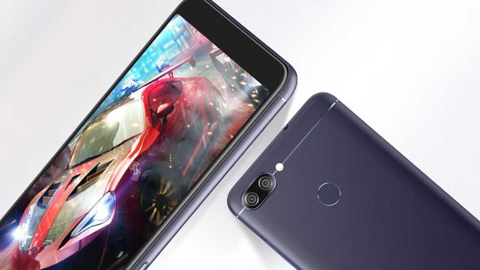 Обзор смартфона asus zenfone max plus (m1): автономность без рамок / смартфоны