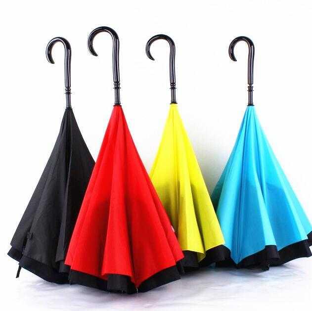 Выбор мужского зонта хорошего качества и надёжного бренда
