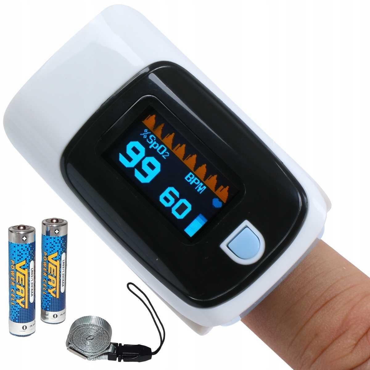 Лучшие пульсоксиметры для контроля кислорода в крови. фитнес-браслеты и датчики на палец