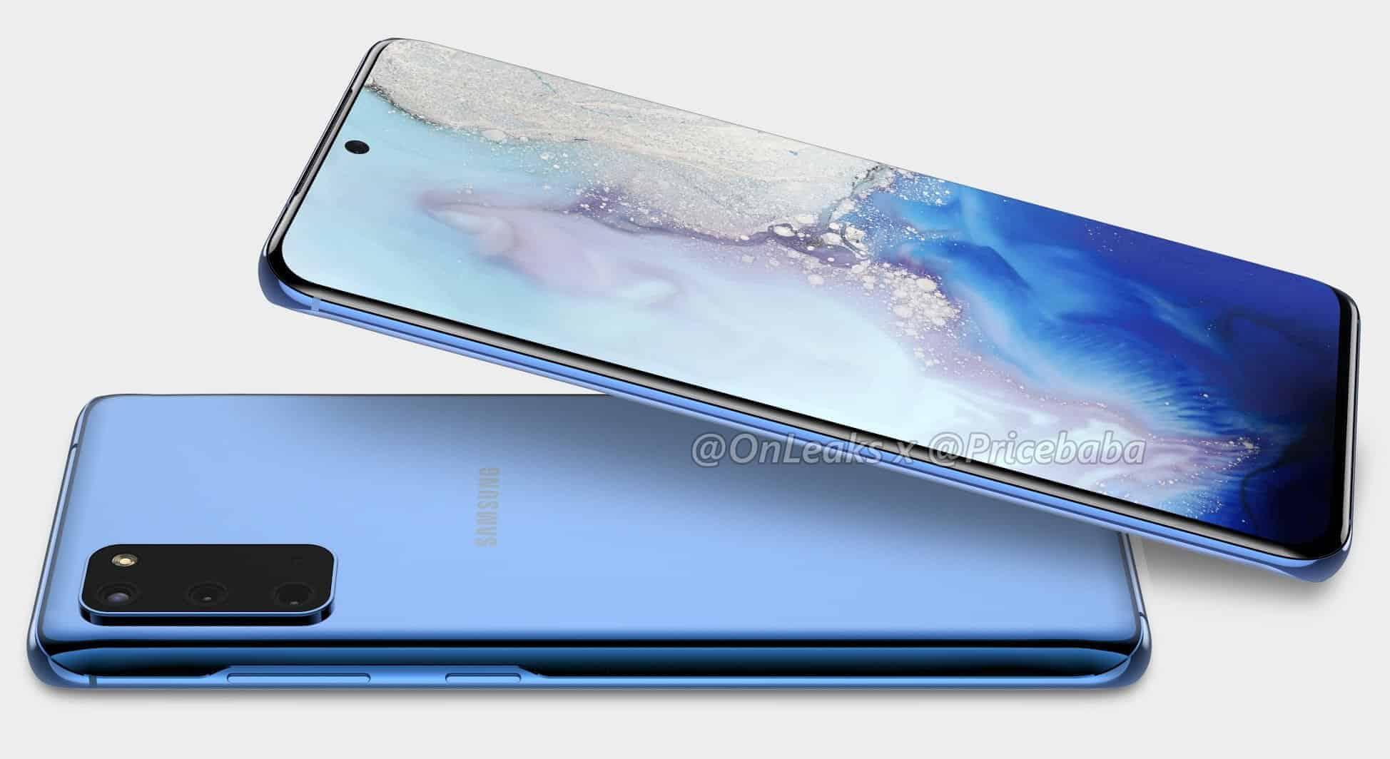 Южнокорейская компания Samsung в очередной раз удивила общественность своей новой разработкой На этот раз речь идет о презентации датчика изображений который получил