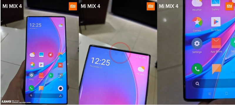 Компания xiaomi представила флагманский смартфон mi 10 ultra - телеграф ► последние новости