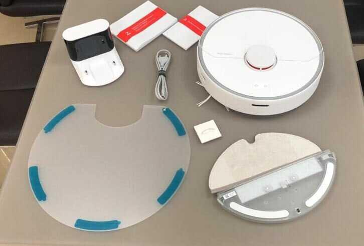 Xiaomi mi roborock sweep one s50 – лучший робот-пылесос на рынке? обзор