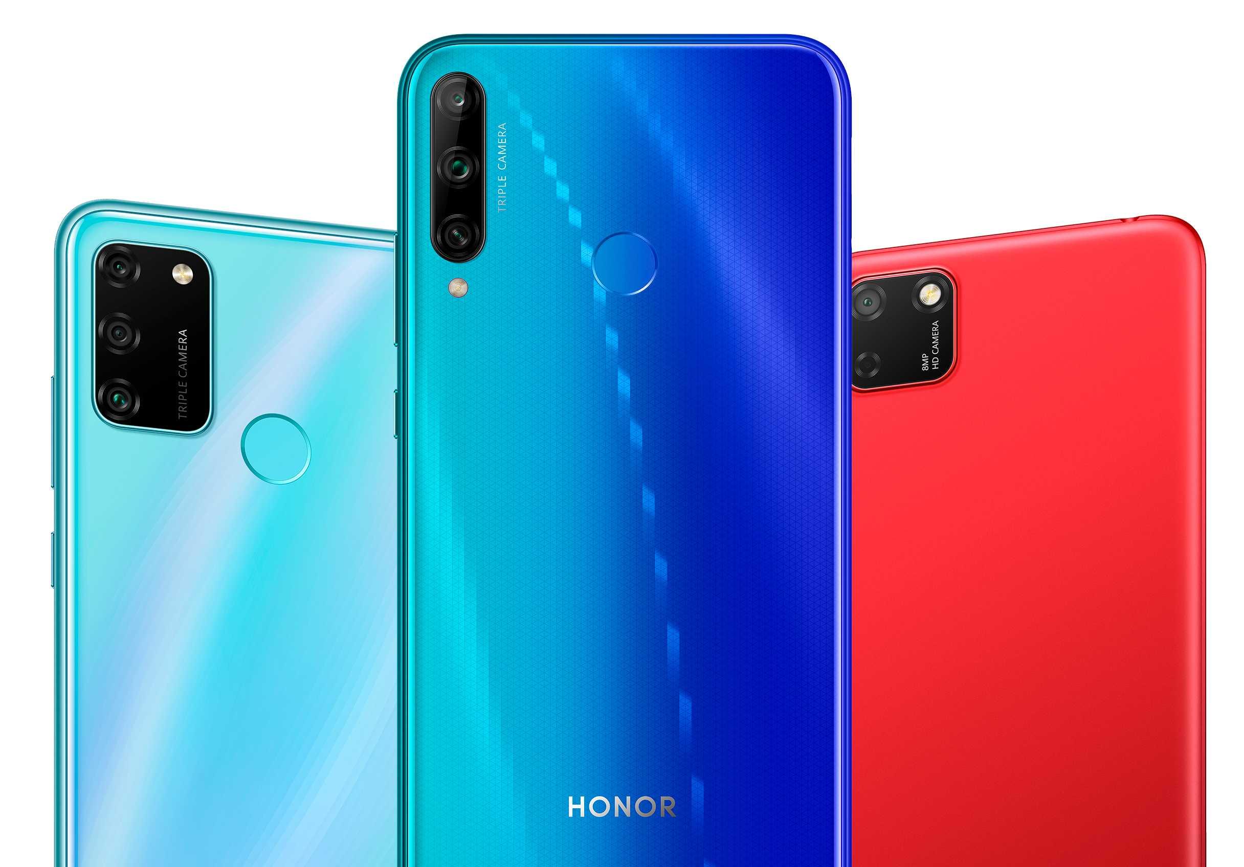 Лучшие смартфоны honor 2019 года: обзор 10 моделей