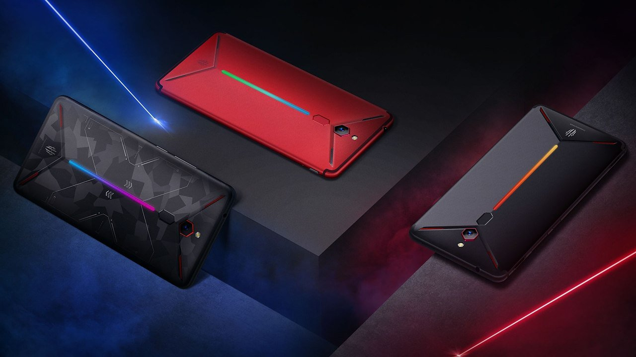 Xiaomi black shark 2 - новый игровой смартфон от сяоми, обзор и характеристики, дата выхода и цена - stevsky.ru - обзоры смартфонов, игры на андроид и на пк