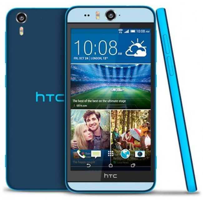 Htc выпустила очень странный смартфон. цена, видео - cnews