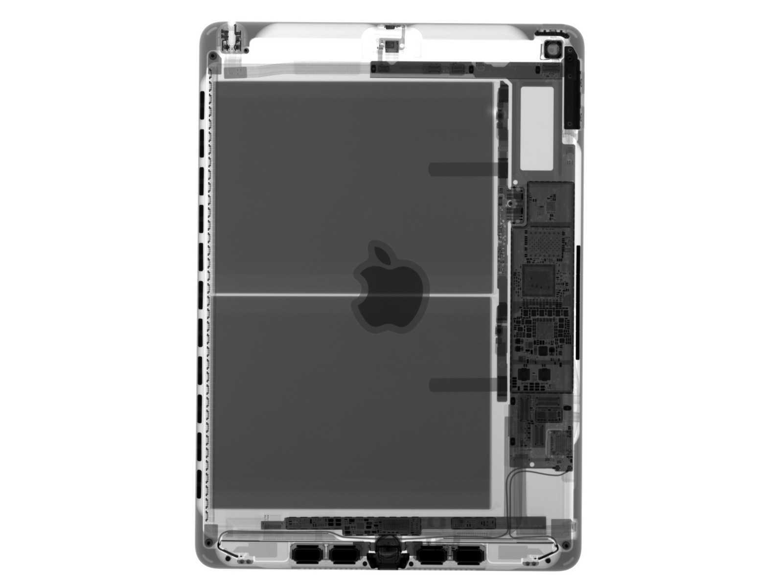 Почему новый ipad pro не убьёт macbook. 5 причин
