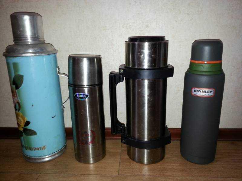 Термос для чая: виды, критерии выбора лучшего, советы