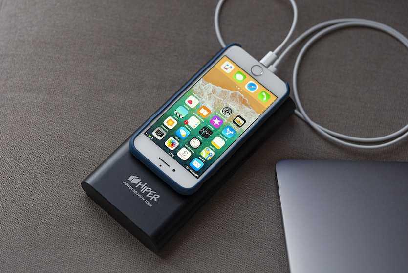Провод от айфона в топку. обзор беспроводного аккума и зарядки mophie
