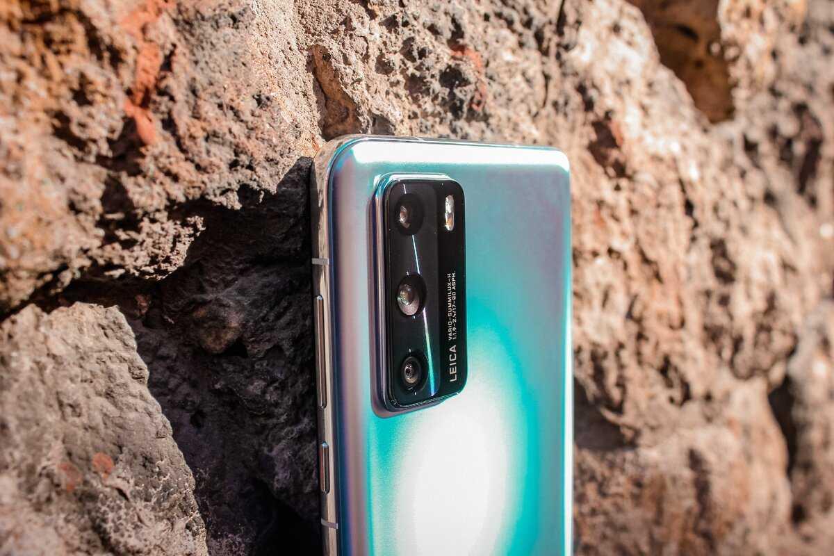 Обзор huawei p40 pro+: смартфон с рекордным зумом