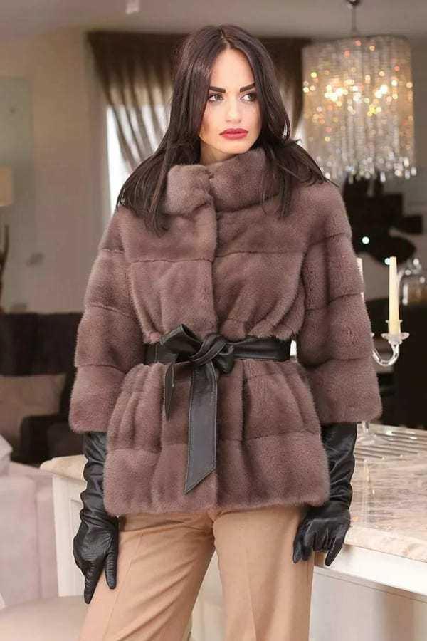 Какую шубу лучше купить на зиму и какой мех дешевле