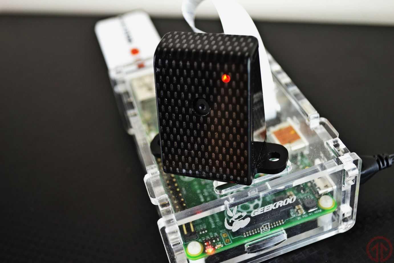 Как сделать десктоп из raspberry pi и на что он будет способен