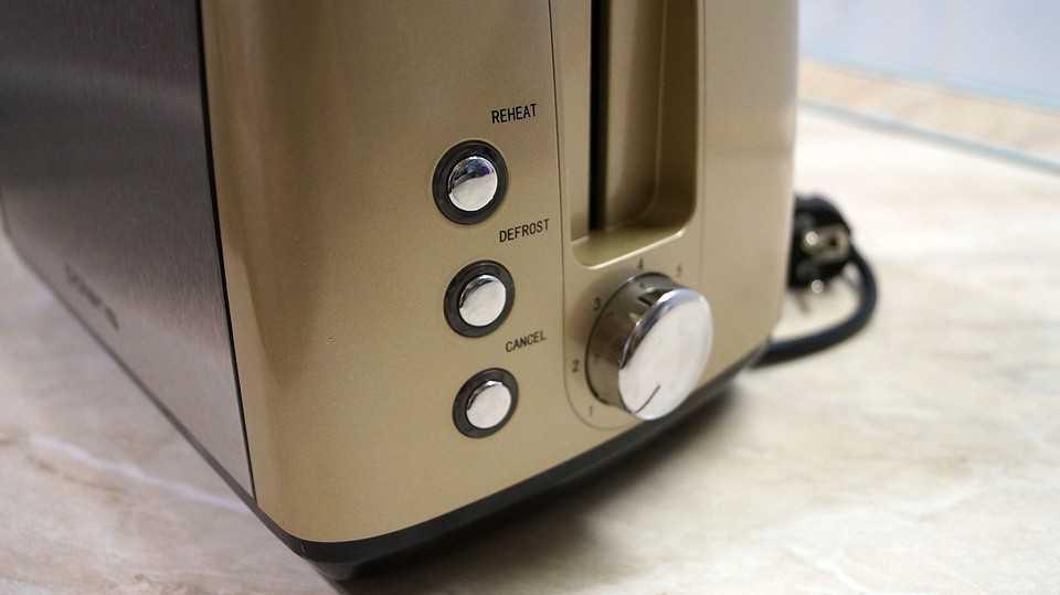 Как выбрать тостер. основные параметры выбора тостера для дома