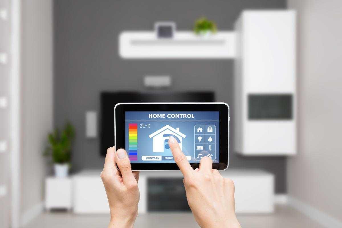 Что в умном доме будет работать без интернета