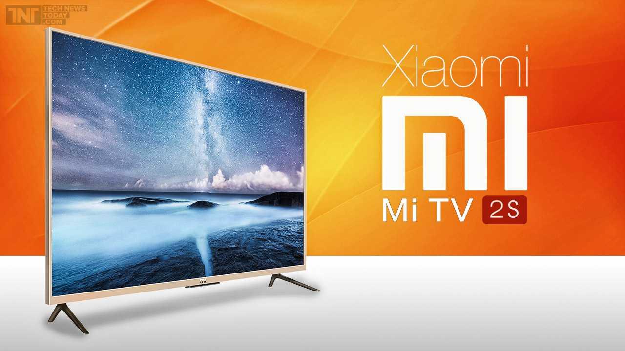 Xiaomi выпустила сверхдешевые 4к-телевизоры по цене смартфона