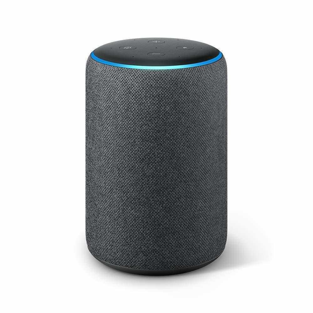 Все, что вы можете делать с amazon echo dot