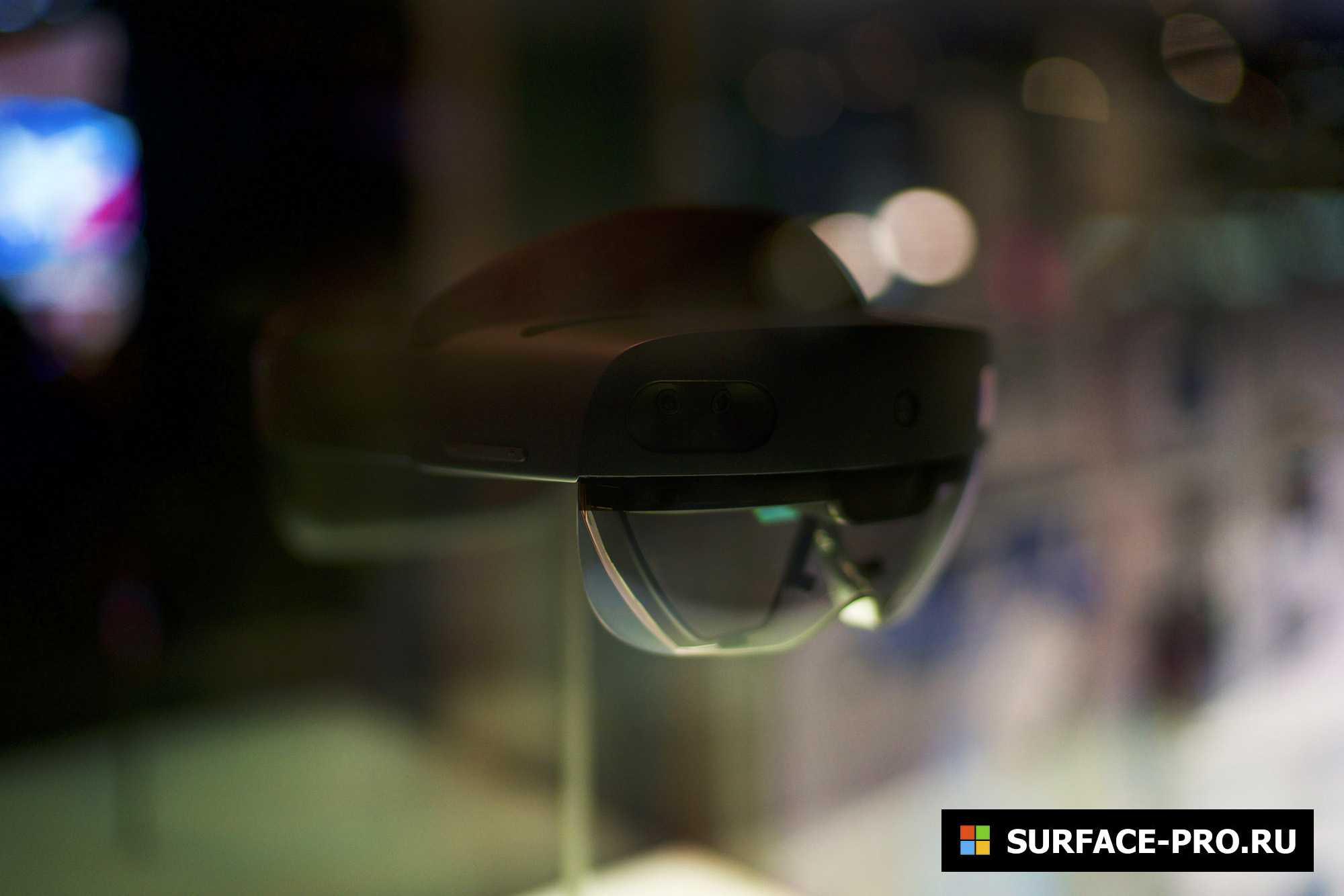 Пять прорывов в области дополненной и виртуальной реальности, которые мы ждем