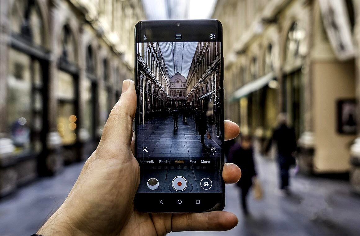 Самый дорогой фотограф в мире рассказал о камерах в смартфонах - root nation самый дорогой фотограф в мире рассказал о камерах в смартфонах - root nation