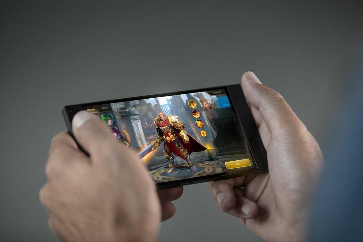 Nubia red magic 3s выходит в европе и сша по низким ценам