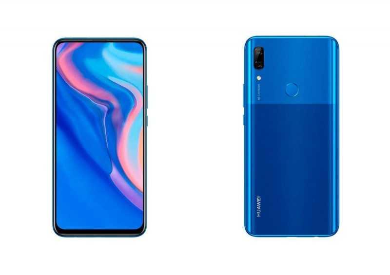 Обзор смартфона huawei p smart z — достоинства и недостатки