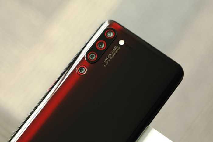 Смартфон lenovo z6 - достоинства и недостатки, цена, дата выхода