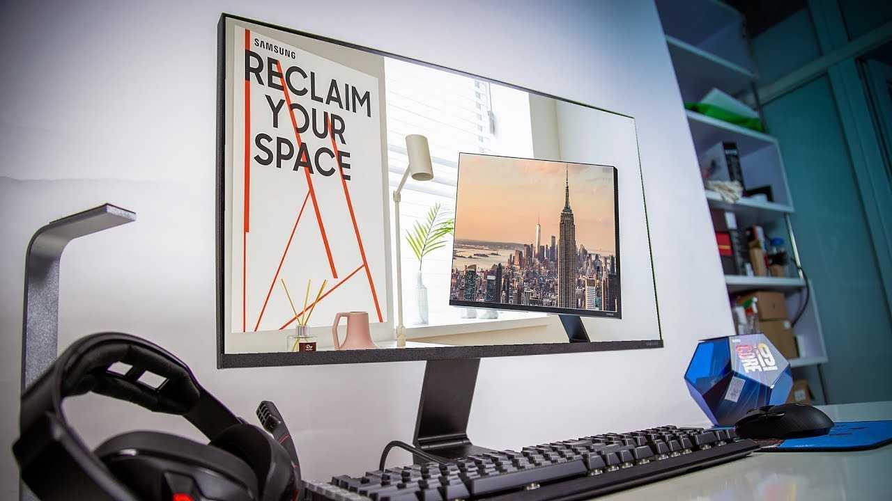 Samsung space sr75 review - rtings.com