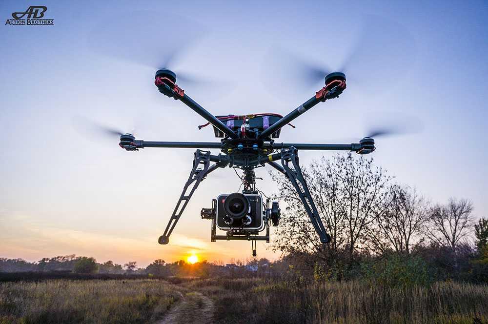 Квадрокоптер с камерой: какой лучше взять, выбрать для начинающих, новичка, рейтинг лучших дронов в соотношении цена и качество 2020 года