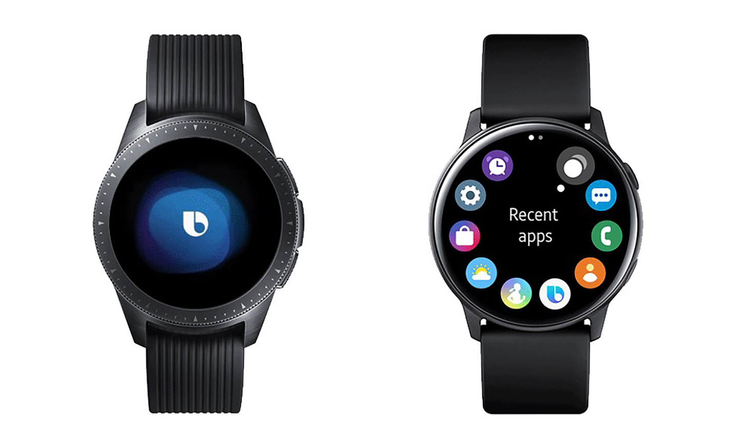 Обзор samsung galaxy watch — умные часы, которые кажутся очень знакомыми