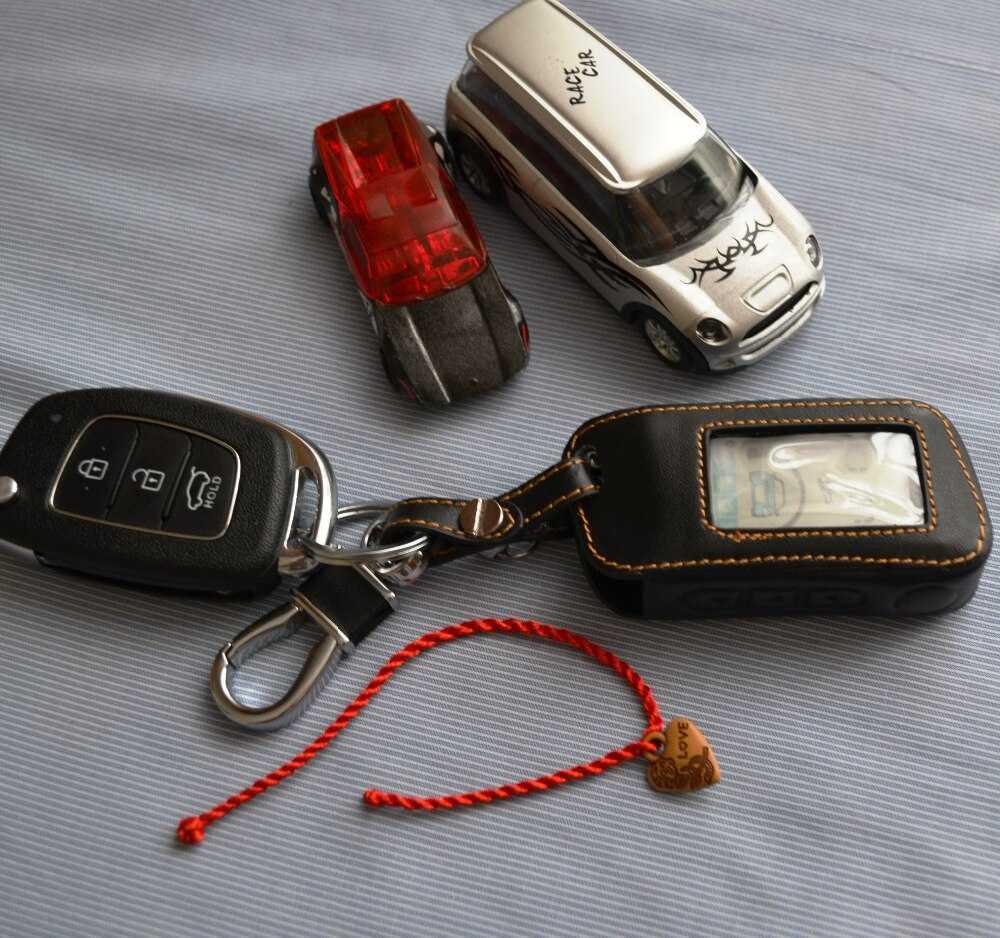 12 лучших автосигнализаций