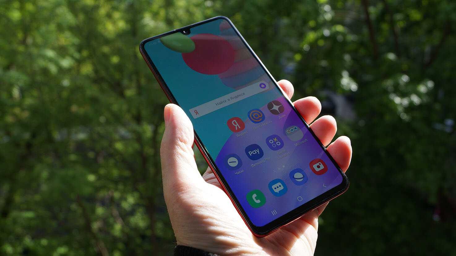 Samsung выпустила galaxy a41, но я не советую его покупать - androidinsider.ru