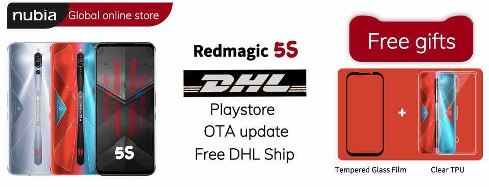 Обзор nubia red magic: игровой смартфон с rgb огнями — отзывы tehnobzor