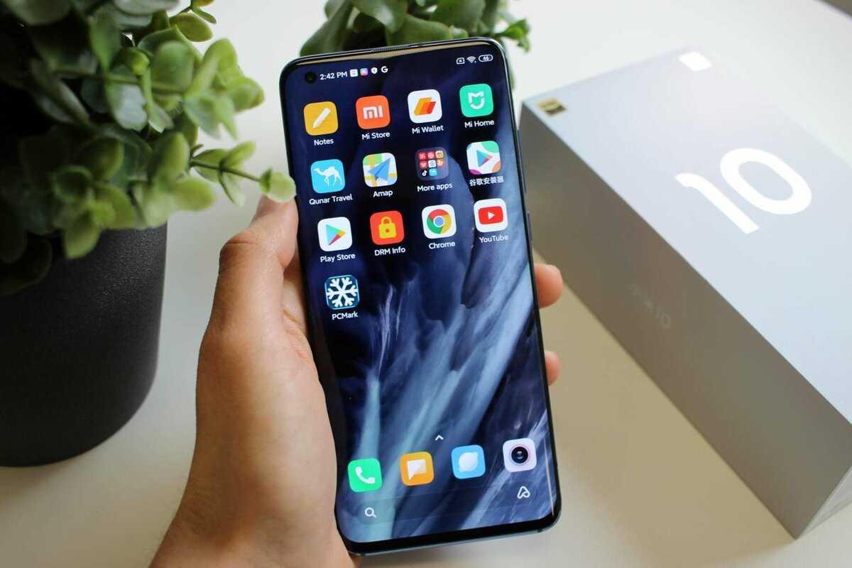 Компания Xiaomi приняла решение отказаться от производства линейки Xiaomi Mi SE Дело в том что после презентации камерофона Mi 10 Pro многие поклонники стали просить