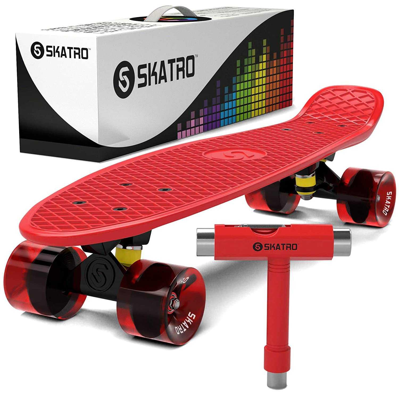 Скейтборд для девочек (25 фото): как научиться кататься на скейте начинающим в 9 и 14 лет? как выбрать детский скейтборд для подростка?
