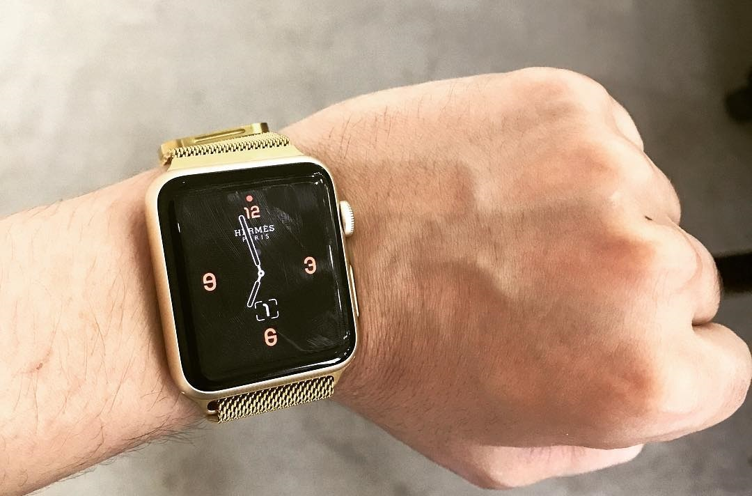50 крутых фишек apple watch