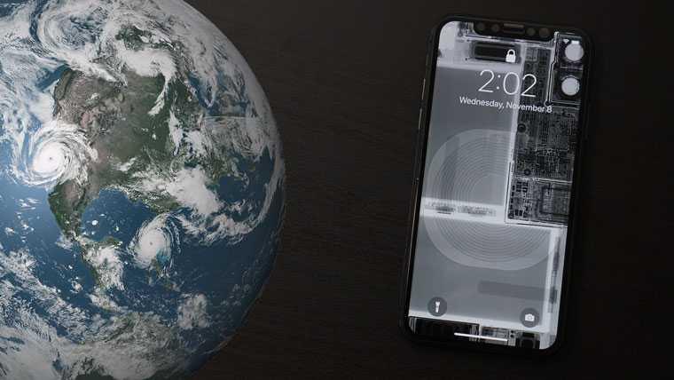 Apple выкупила у россиян перспективный бренд, чтобы выпустить совершенно новый гаджет - cnews