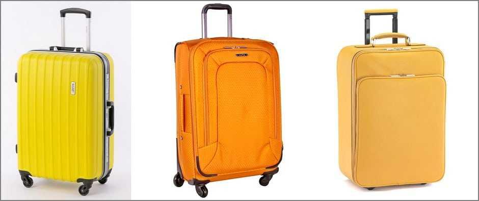 Выбирайте чемодан на колесах правильно Ознакомьтесь с информацией в статье с целью качественной покупки для путешествий и поездок по работе