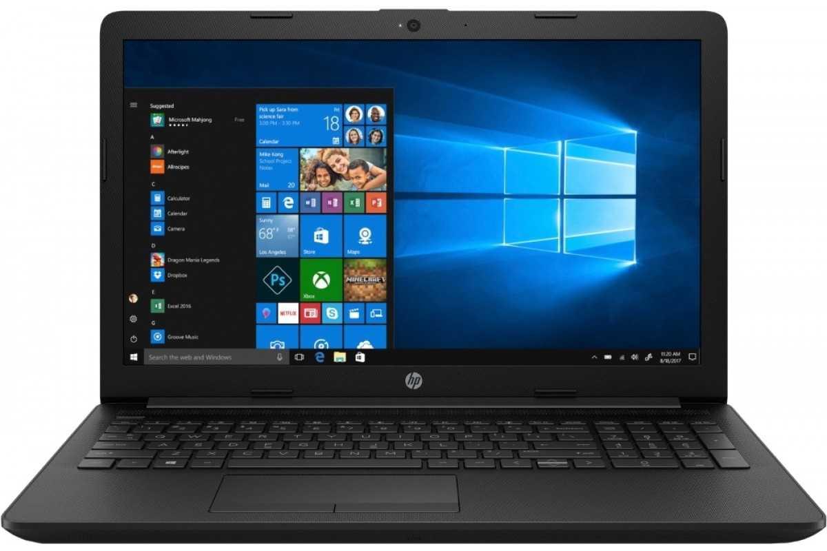 9 лучших ноутбуков hp – рейтинг 2020