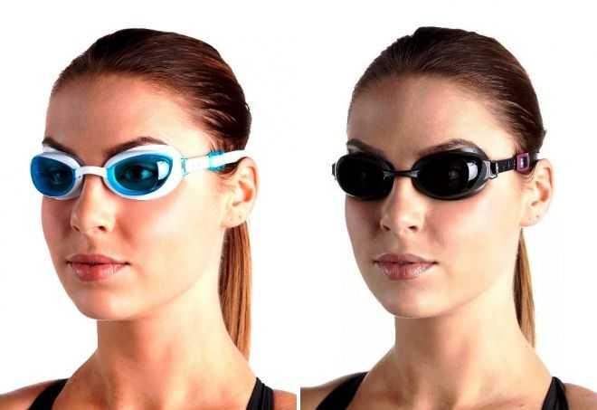В августе компания Form представила на суд общественности интересные очки для плавания под названием Swim Goggles Модель быстро обрела свою целевую аудиторию
