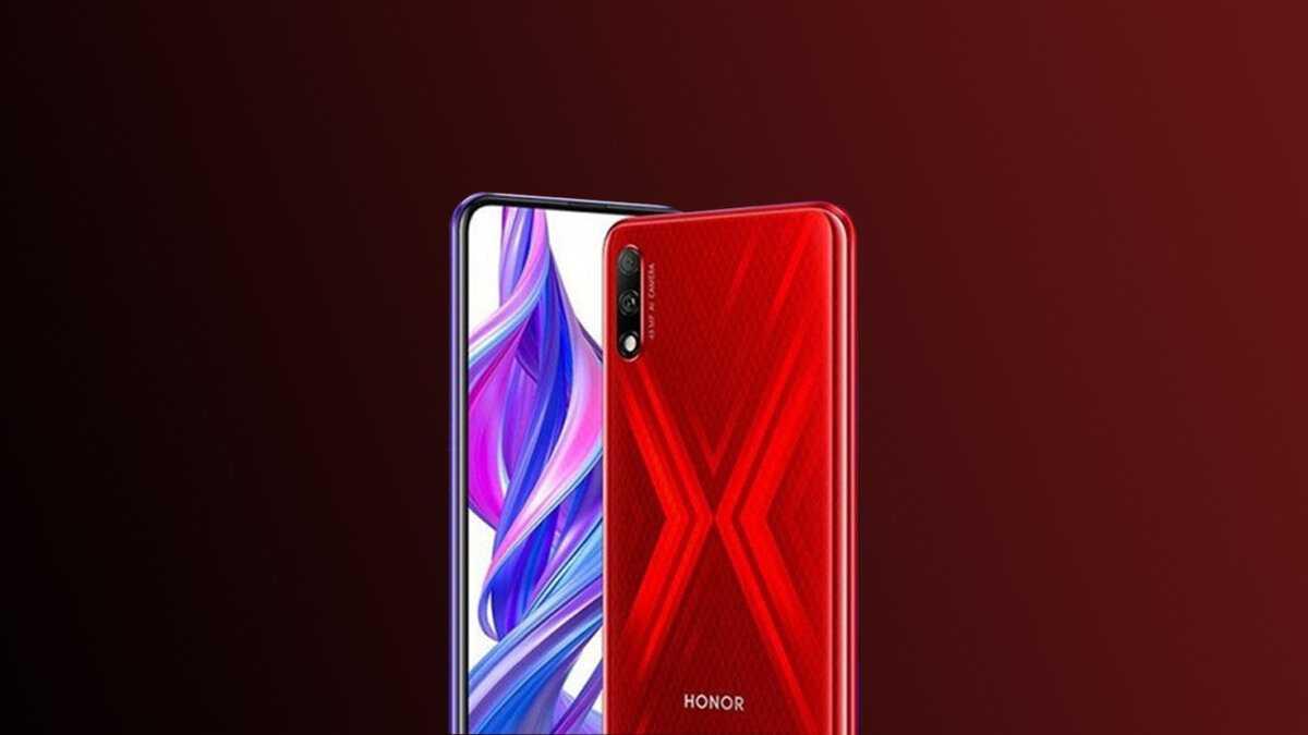 Смартфоны honor 9x и 9x pro — дата выхода, обзор