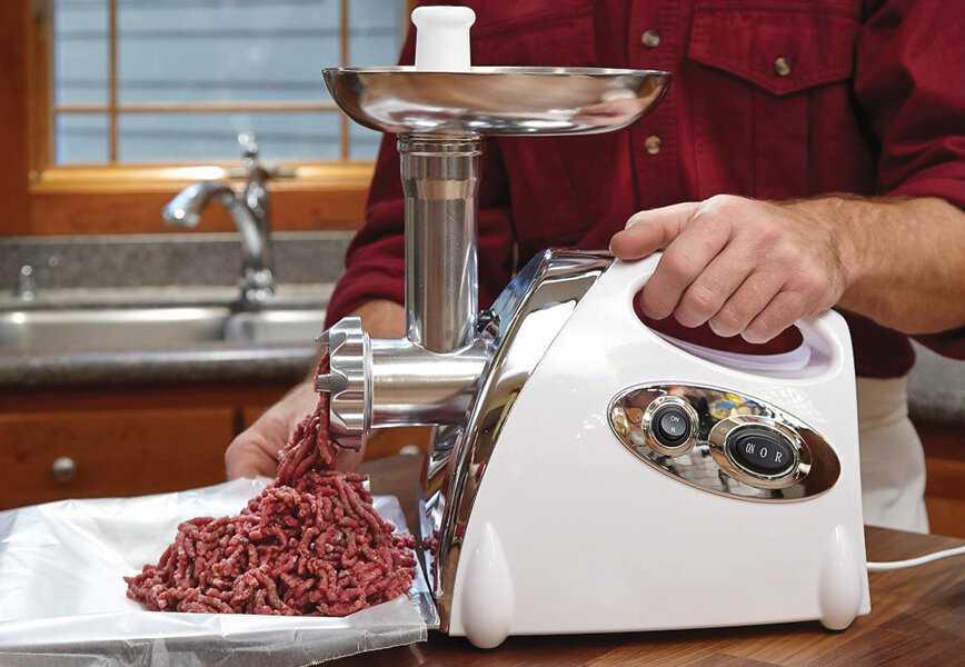 Как выбрать хорошую электрическую мясорубку для дома - специалисты рекомендуют