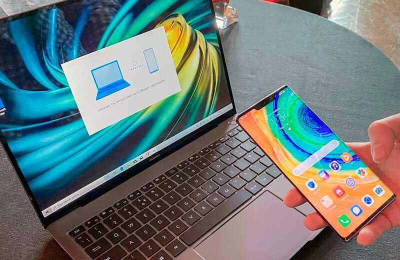 Первый обзор huawei matebook x pro 2019: обновлённого бизнес-ноутбука