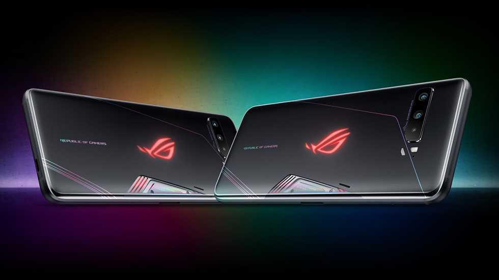 23 июля на территории Китая должна состояться презентация второго поколения игровых смартфонов ROG Phone Компания ASUS уже сообщила что будет предложено два вида