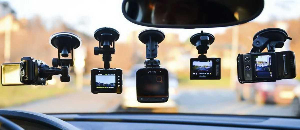 Как выбрать видеорегистратор для автомобиля - на какие параметры и функции обратить внимание?