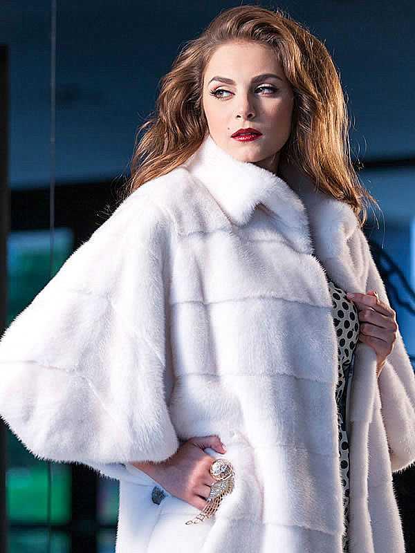 Шубы зима 2021 – 7 модных тенденций и новинок