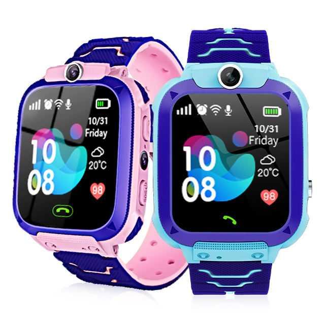 Выбираем лучшие умные детские часы. как? рассказываю