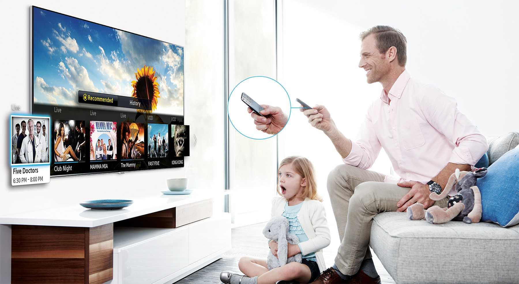 Рейтинг smart телевизоров 2020-2021