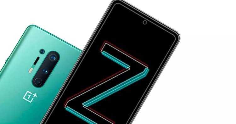 Смартфон oneplus z с чипом snapdragon 765g засветился в geekbench ► последние новости