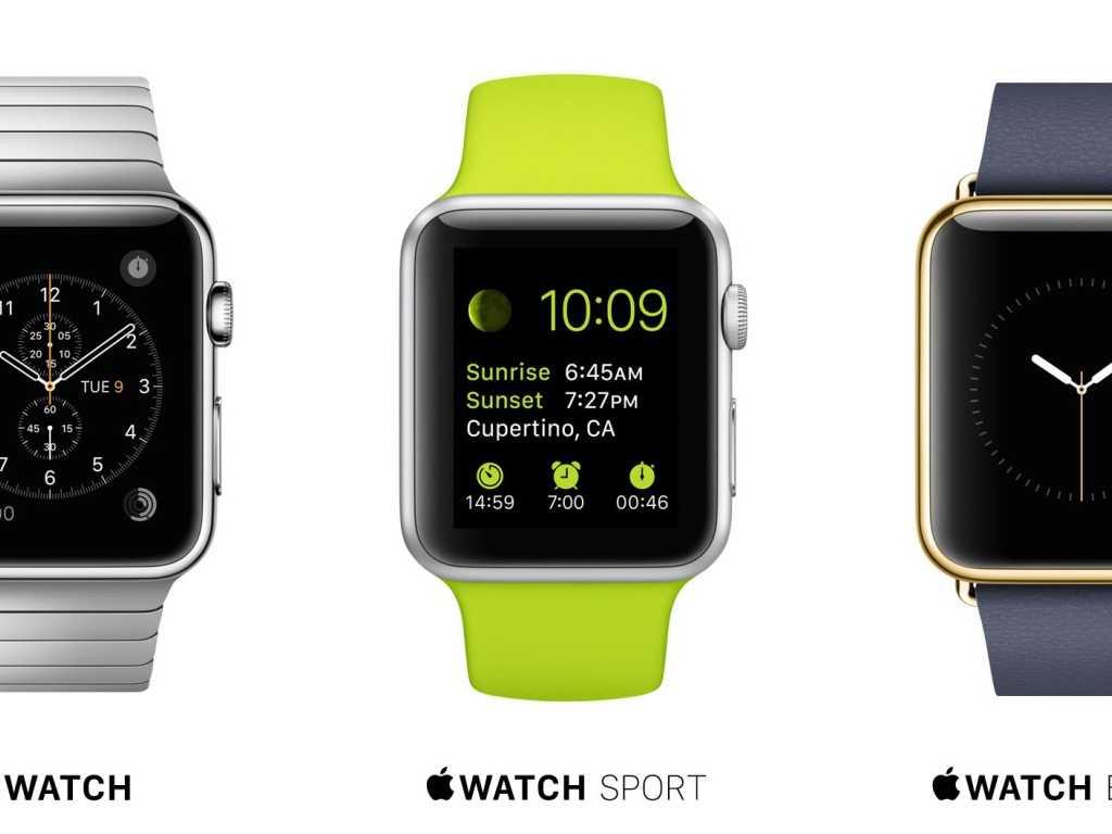 Увеличиваем время работы apple watch в 2 раза