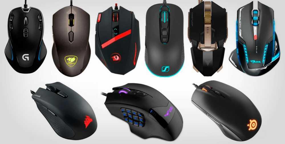 Как выбрать мышь компьютерную — критерии и характеристики - заметки сис.админа