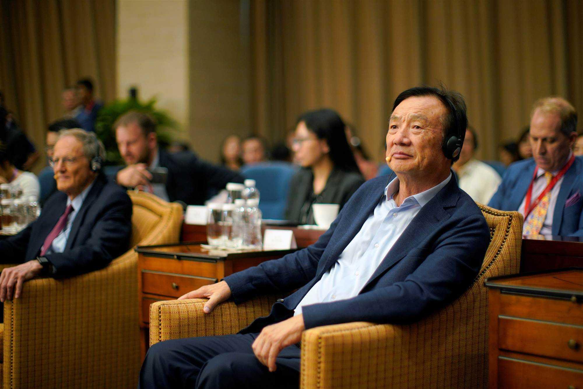 Власти «пустят huawei в госзакупки» в обмен на технологии