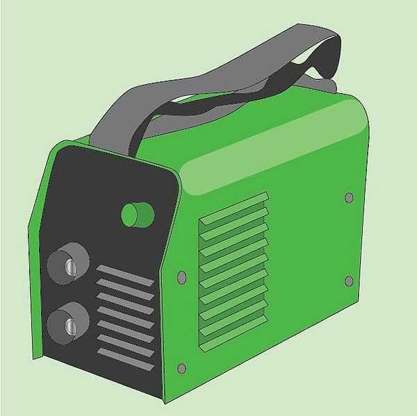 Сварочный полуавтомат инверторного типа: какой выбрать для дома